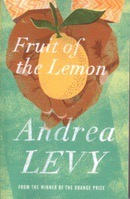 Fruit of the Lemon book cover